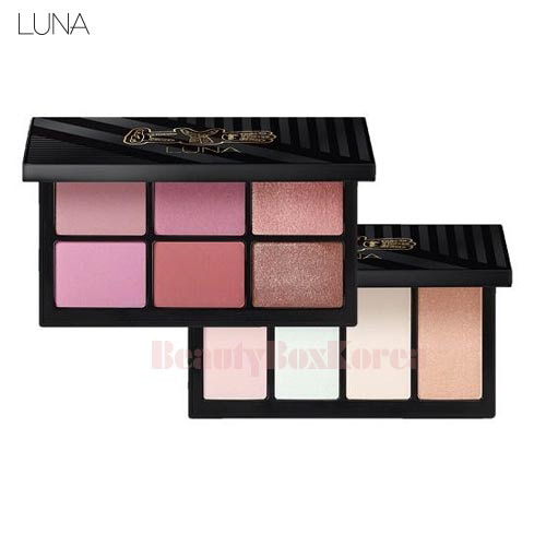 LUNA Face Palette 14.8g [KYE Limited Edition]